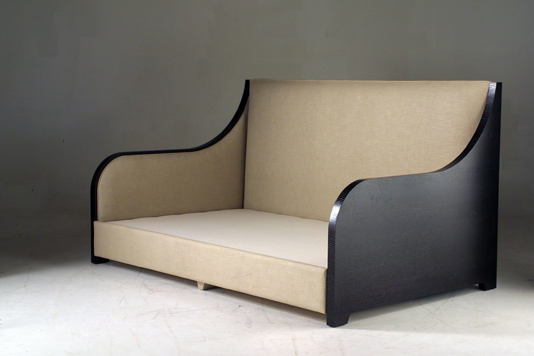 Rough Luxe Daybed